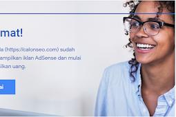 Tips Cara Cepat Diterima google Adsense Blog Terbaru