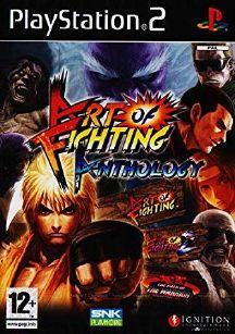 Download  Art Of Fighting Anthology Torrent