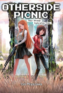 Download Novel Otherside Picnic