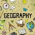 Địa lý tiếng Anh là gì?