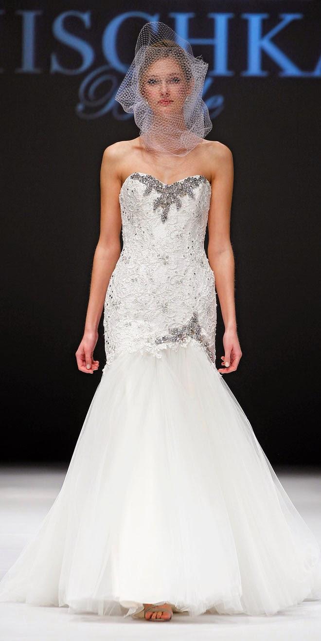 Mischka Wedding Dresses 63 Beautiful ADVERTISING