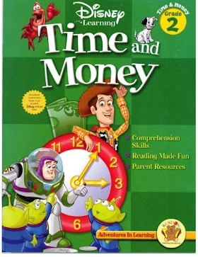 Time and Money (Disney Learning) Grade 2