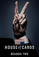 House of Cards Season 2 Dual Audio Hindi 720p HDRip