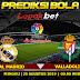Prediksi Bola Real Madrid vs Real Valladolid 25 Agustus 2019