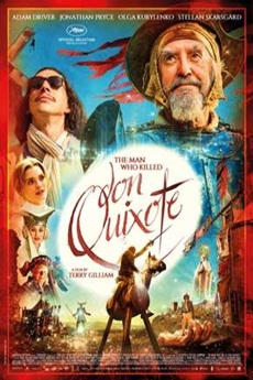 Download O Homem Que Matou Don Quixote Dublado e Dual Áudio via torrent