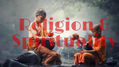 religion and spirituality Free e books
