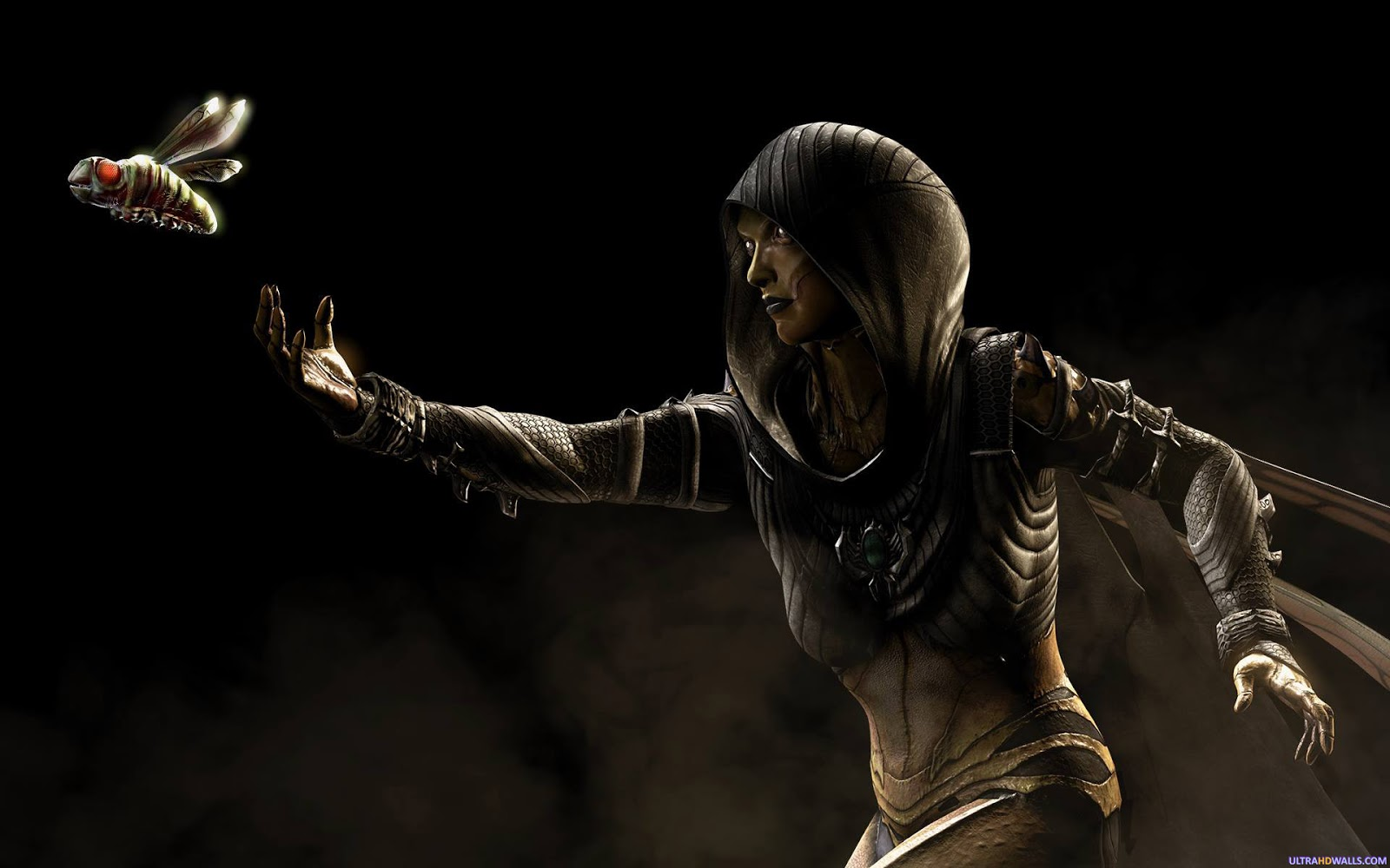 mortal kombat x game hd wallpapers - hd wallpaper jos