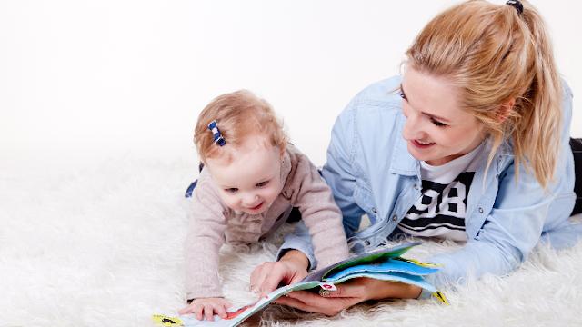 Belajar dari Kesalahan Mendidik Anak