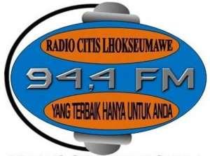Radio CITIS FM 94.4 Lhokseumawe