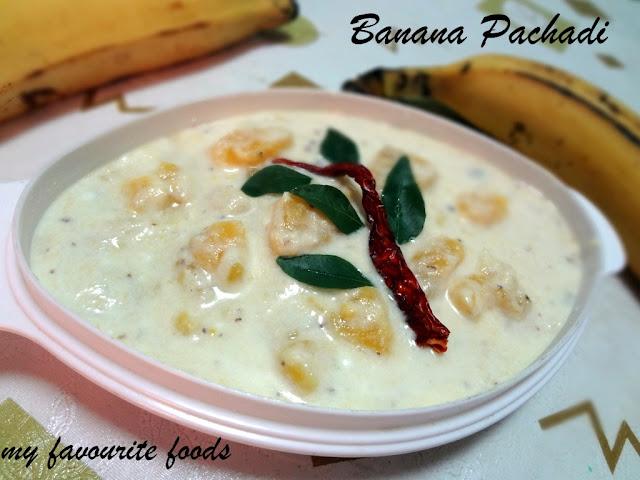 banana-pachadi