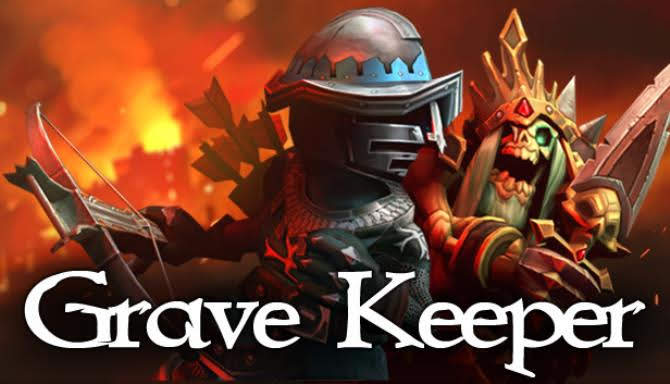 grave-keeper