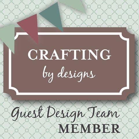 Gostja v Crafting by designs