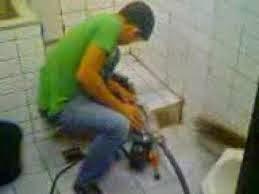 Ahli WC Mampet Makassar