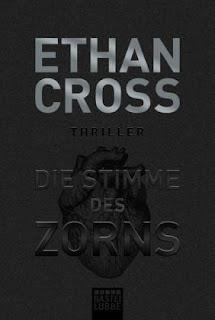 Die Stimme des Zorns ; Bastei Lübbe ; Ethan Cross