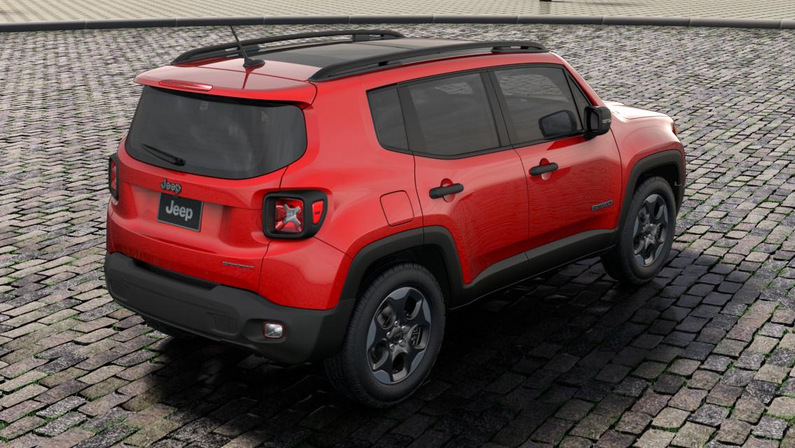 lanzamiento jeep renegade sport plus 1 8 m t autoblog uruguay. Black Bedroom Furniture Sets. Home Design Ideas