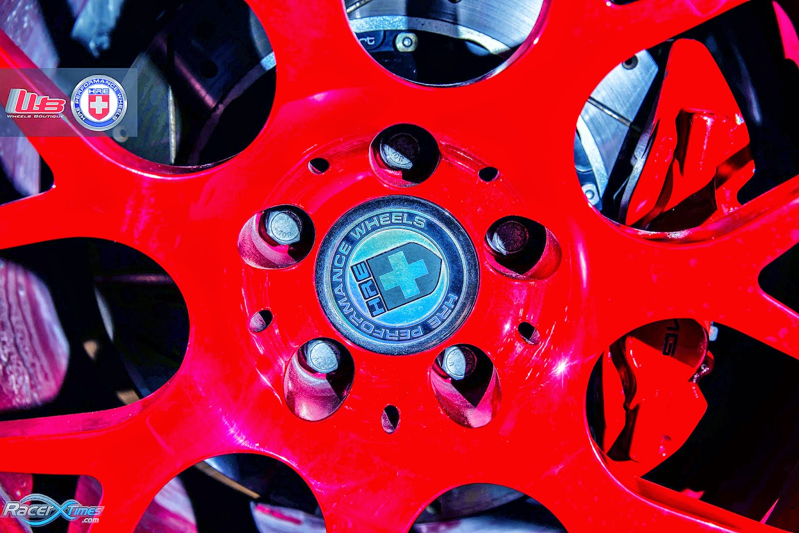 hre perfomance wheels