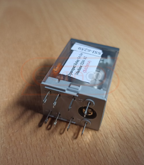 SAT0014 - Relay 5 A Infiniti FY 3200 AT