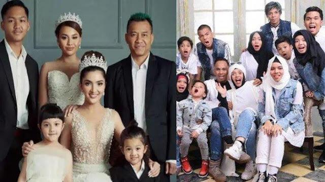 urel dan Atta Terhalang Restu Anang, Suami Ashanty Ajukan Syarat untuk Keluarga Halilintar: Berani?