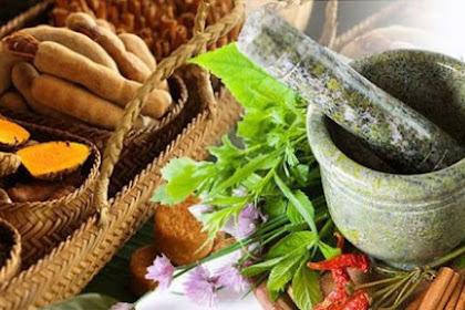 7 Resep Minuman Tradisional Untuk Tingkatkan Daya Tahan Tubuh