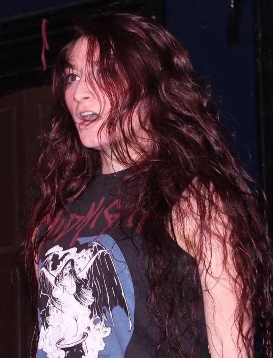 Clarissa Badini