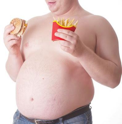 Bệnh béo phì có thể truyền nhiễm