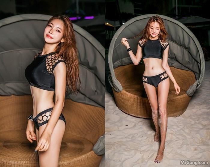 Image Park-Jung-Yoon-MrCong.com-012 in post Mê mẩn với bộ sưu tập thời trang biển siêu sexy của người đẹp Park Jung Yoon (527 ảnh)