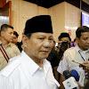 """Ini Penjelasan Prabowo Soal Pidato """"Indonesia Bubar 2030"""""""