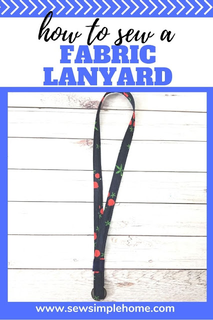 Follow along with this tutorial and learn how to make a lanyard.