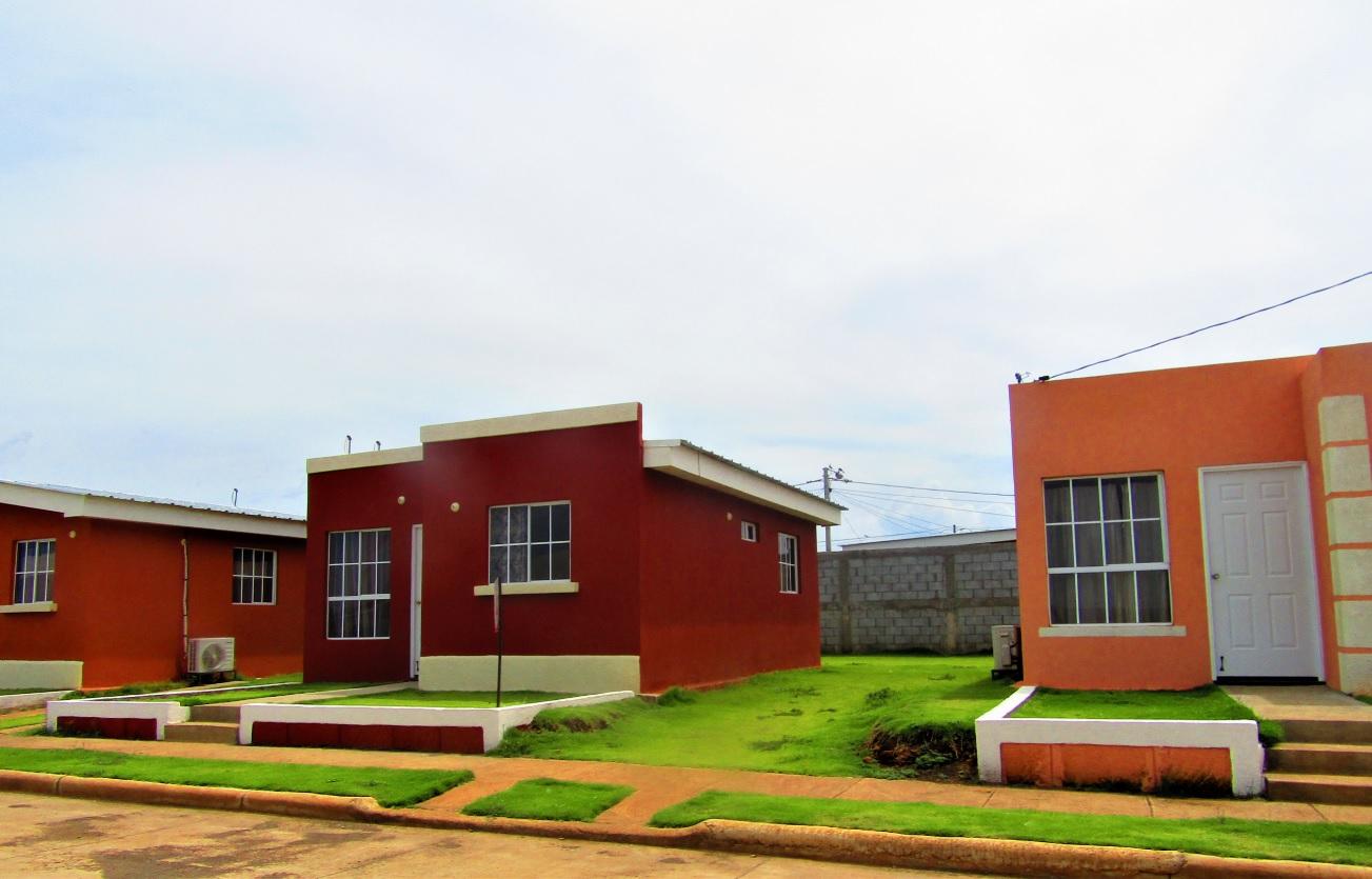 Casas Modelo Ciudad El Doral