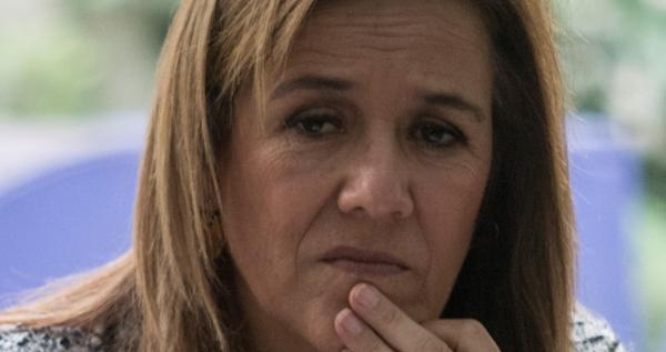 Es oficial, Margarita Zavala sera Diputada, lloren chairos dicen sus simpatizantes