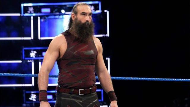 Anunciada primeira aparição de Luke Harper após saída da WWE