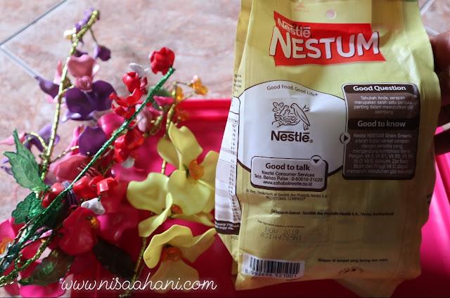 nestum nestle