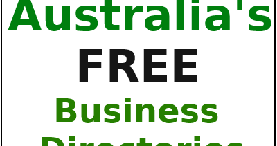 Advertise your business for free australia dating