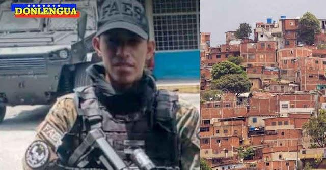 Un funcionario del FAES y otros dos malandros murieron en un tiroteo en Artigas