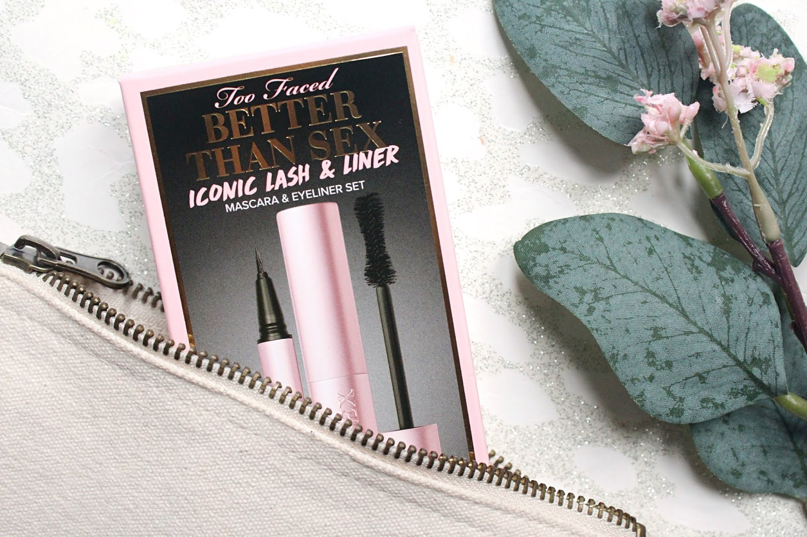 Too Faced Better Than Sex Duo