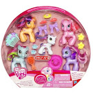My Little Pony Pinkie Pie Special Releases Hat Box G3.5 Pony