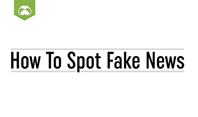 Spot a Fake News yourself – A guide
