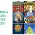 Upcoming Festive & Christmas Kids Books - 2021