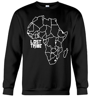 lost tribe killmonger sweatshirt, lost tribe killmonger hoodie, lost tribe killmonger
