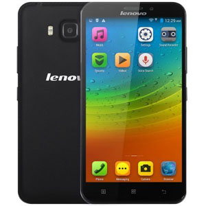 Lenovo A916 Stock Firmware ROM (Flash File) - IMET Mobile