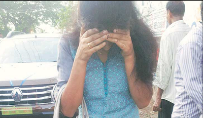 Woman Chops Off Brother-in-law's Manhood For Raping Her, Hands It Over To Police
