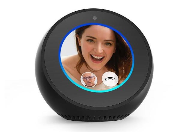 Amazon Echo Sport: Thiết bị toàn năng cho căn hộ thông minh