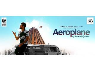 Aeroplane Lyrics-Vibhor Parashar