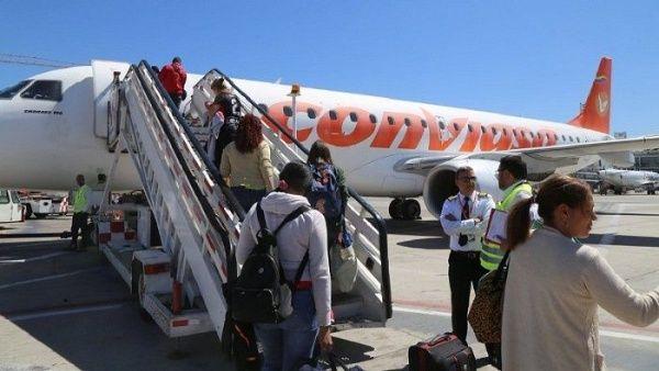 Un total de 170 venezolanos regresan al país desde Ecuador