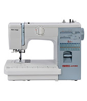 Usha Janome Stitch Magic Sewing Machine