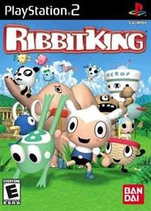 Descargar Ribbit King PS2