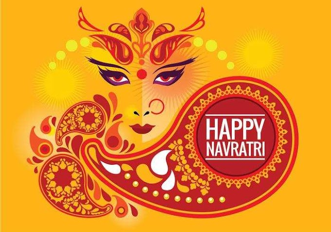 129+ Happy Navratri Images HD For Whatsapp Free Download | Shubh Navratri Images 2019