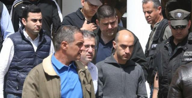 Κύπρος Serial Killer:Ζήτησε να συνομιλήσει με ιερέα...ΒΙΝΤΕΟ