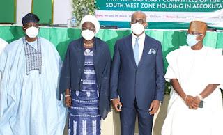 Ogun: Gov. Abiodun Calls for Peaceful Reconciliation in Nigeria Border Communities