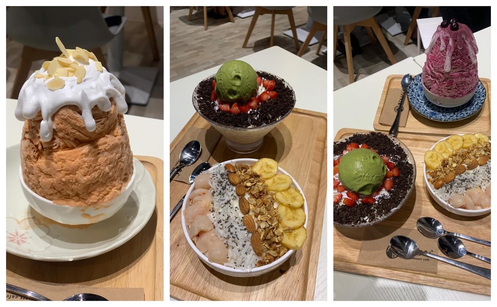 MyKori Dessert Cafe Kulim: Lokasi Wajib Datang Penggemar Dessert!
